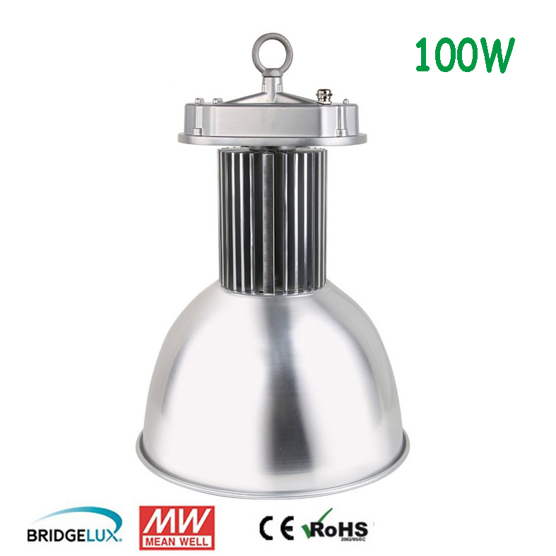 100W Led high bay lights