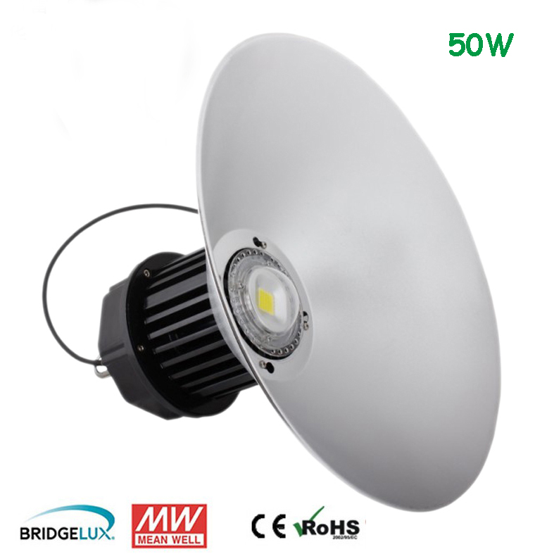 50W Led high bay lamp