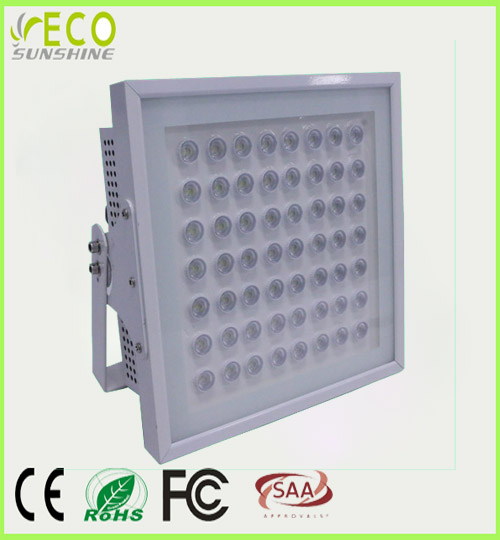 120W LED Gas Station Light