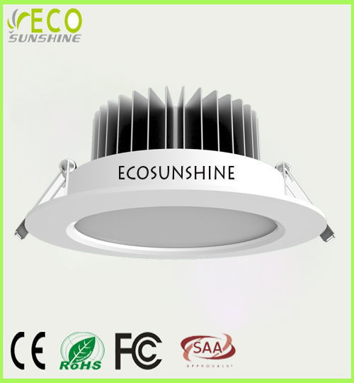 10W NEW SAA 5 inch LED Downlights