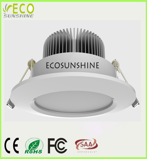 9W NEW SAA 4 inch LED Downlights