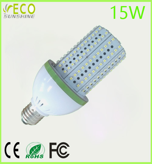 15W LED Corn Lamp