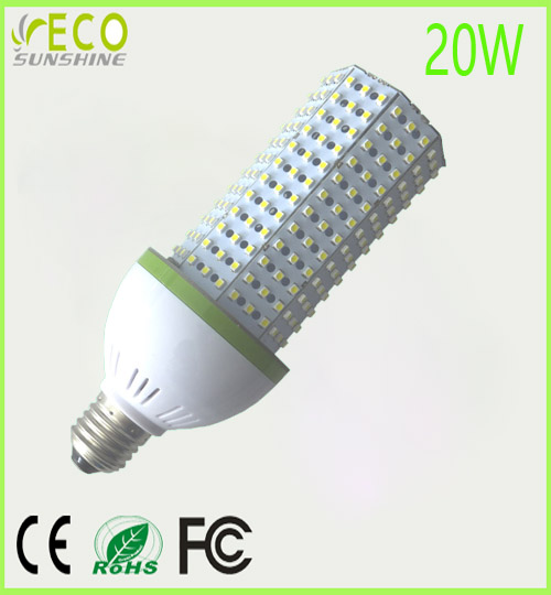 20W LED Corn Lamp