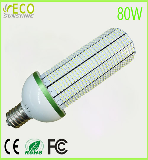 80W LED Corn Lamp